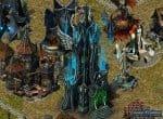 Магия активно используется в игре «Войны престолов»