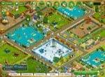 Просторы зоопарка
