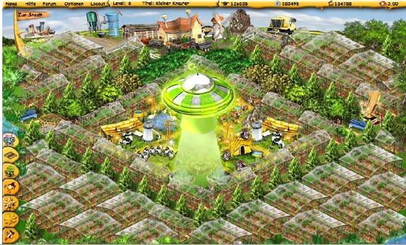 Постройте ферму своей мечты
