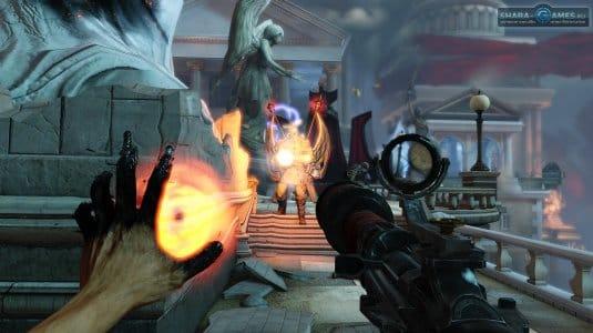 Скачать BioShock Infinite