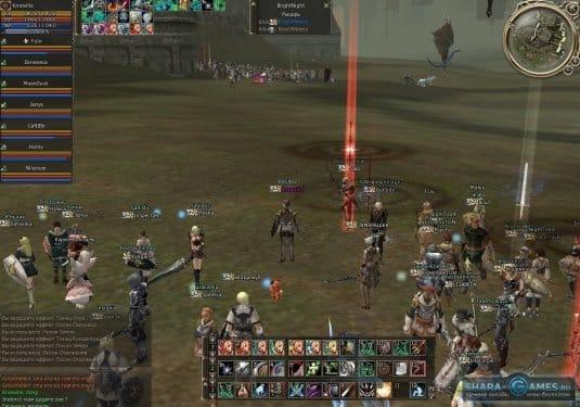 Клановые войны
