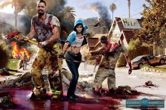 Персонажи Dead Island 2