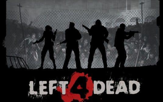 Ошибки в игре Left 4 Dead 2