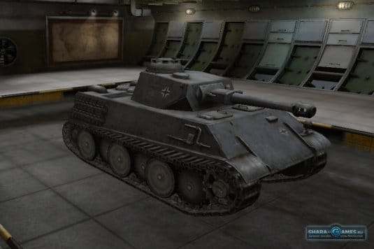 Танки World of Tanks — ТТ, СТ, ЛТ (мини-гайд)