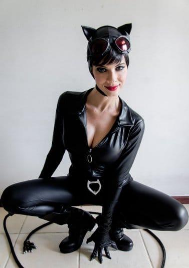 Косплей Женщина-Кошка от Mel-Rayzel 4