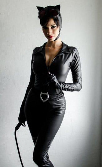 Косплей Женщина-Кошка от Mel-Rayzel 2