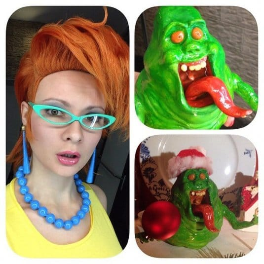 Fandom The Real Ghostbusters 4