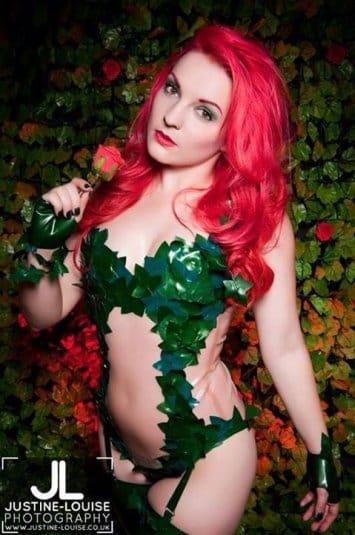 Candy Valentina #2