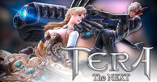 TERA — новый классс Инженер
