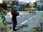 Блокирование атак игрока