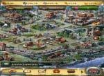 Достаточно развитый город