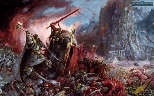 Бесконечная война