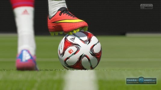 Реально существующий мяч