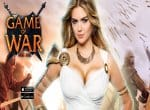 Game of War с Кейт Аптон №1