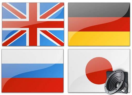 Английская, немецкая, японская озвучка World of Warships 0.5.2.2