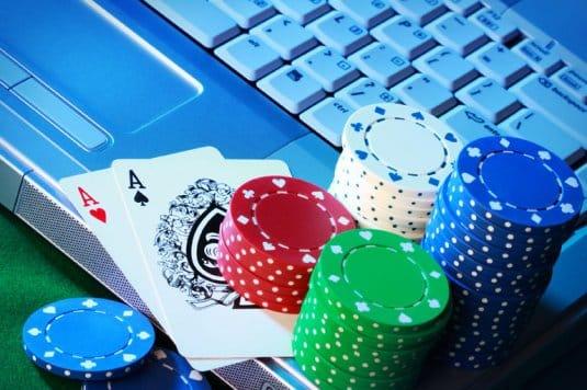 Скачать покер