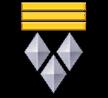 Старший уорент-офицер 1 класса