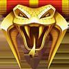 Майор отряда «Боги Войны»