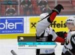 Скриншоты NHL 09