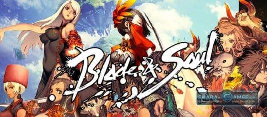 Скачать Blade & Soul русская версия