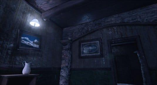 White Heaven. Скриншоты 7