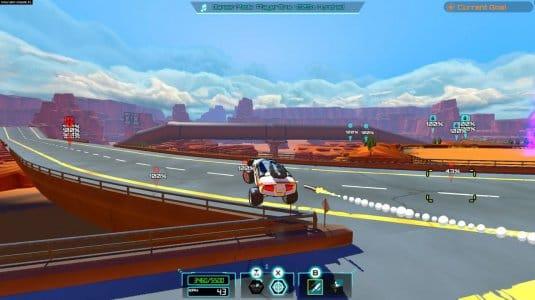 Auto Age: Standoff. Скриншот 1