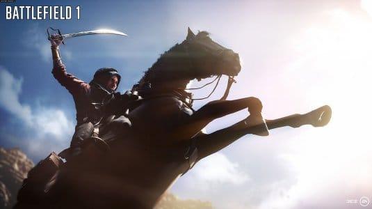 Battlefield 1. Скриншот 2