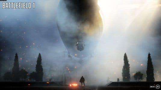 Battlefield 1. Скриншот 4