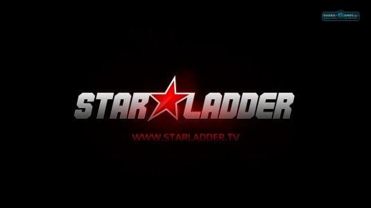StarLadder (logo)