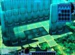 Постройка колонии на зеленой планете
