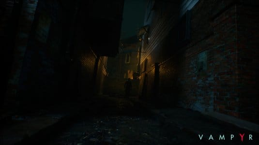vampyr скриншот 5