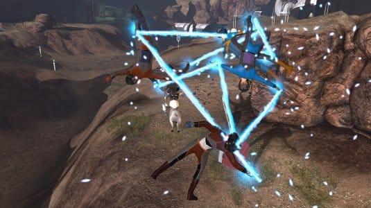 Симулятор козла в космосе. Скриншот 1