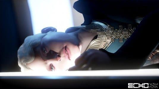 Скриншоты ECHO 1