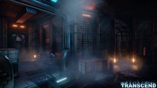 Скриншоты Transcend. №7