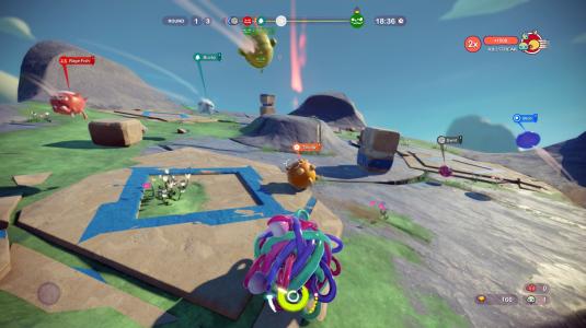 De-formers скриншот 2