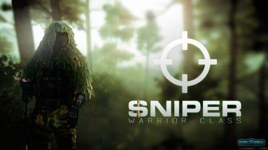 Класс снайпера