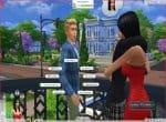 Встреча на улице