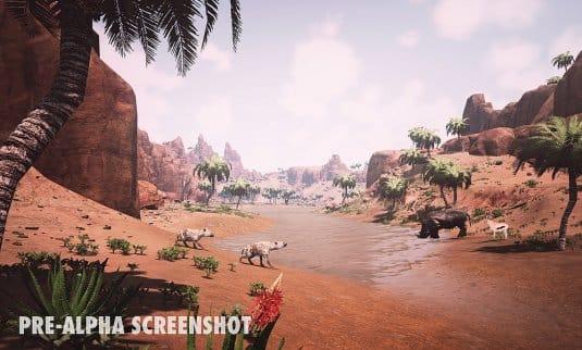 Conan Exiles скриншот 4