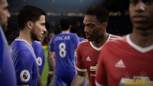 FIFA 17. Скриншоты №12