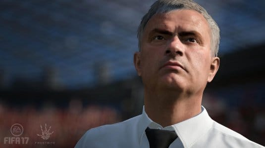 FIFA 17. Скриншоты №7