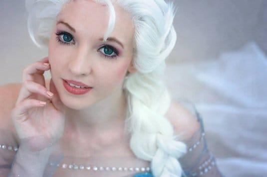 princess-soffel #1