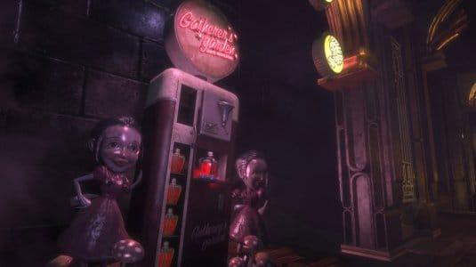 BioShock: The Collection. Скриншот #4