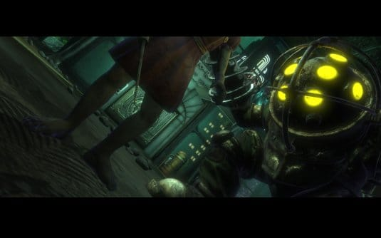 BioShock: The Collection. Скриншот #6