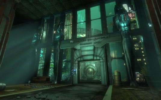 BioShock: The Collection. Скриншот #7