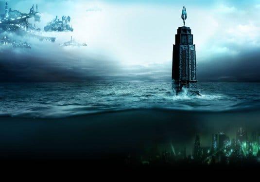 BioShock: The Collection. Скриншот #1