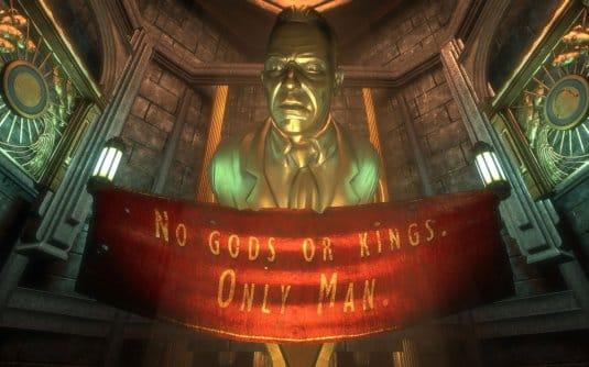 BioShock: The Collection. Скриншот #8