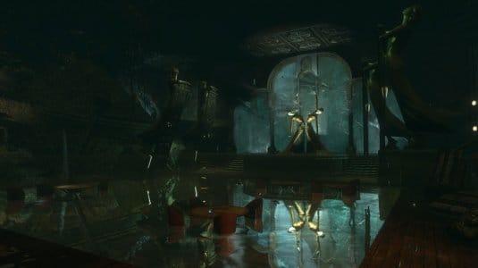 BioShock: The Collection. Скриншот #3