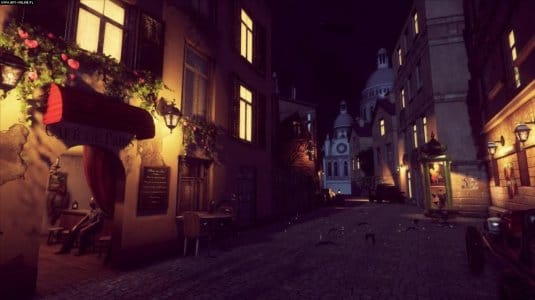 Bohemian Killing скриншот 2