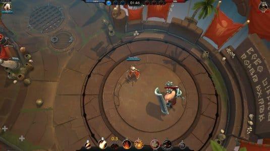 Battlerite скриншот4