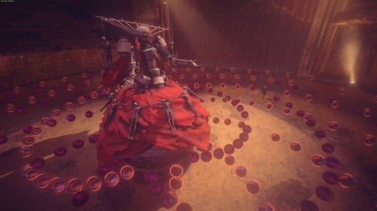 NieR: Automata скриншот 2